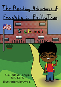 The Reading Adventures of Franklin in Philly Town