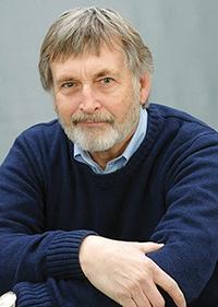 Richard Ellis Shaw