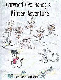 Garwood Groundhog's Winter Adventure