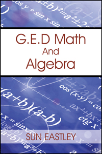 G.E.D Math And Algebra