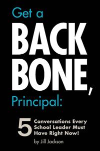 Get a Backbone, Principal