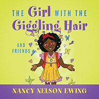 The Girl With The Giggling Hair