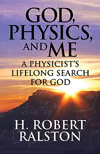 God, Physics and Me