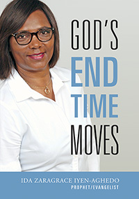 God's End Time Moves