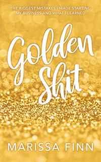 Golden Shit