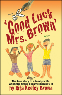 Good Luck, Mrs. Brown...