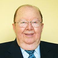 Ivan A. Rogers