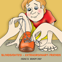 BLINDSIGHTED - EXTRAORDINARY FRIENDS