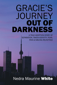 Gracie's Journey Out Of Darkness
