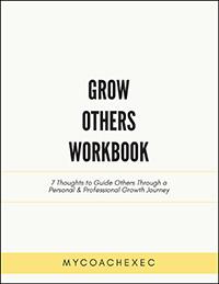 Grow Others Workbook