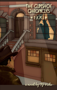 The Gumshoe Chronicles 1920