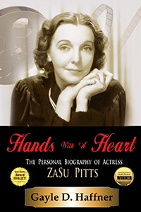 Hands with A Heart by Gayle D Haffner