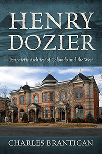 Henry Dozier