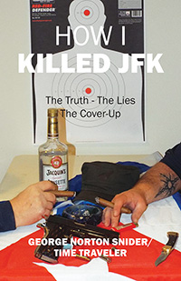 How I Killed JFK