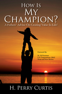 How Is My Champion? by H. Perry Curtis