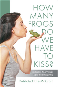HOW MANY FROGS DO WE HAVE TO KISS?