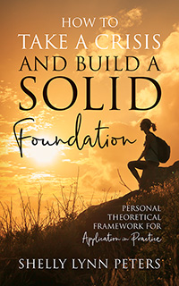 How to Take a Crisis and Build a Solid Foundation