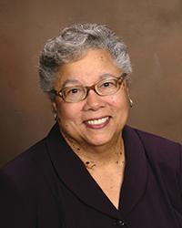 Elaine Parker Adams