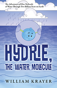 Hydrie, the Water Molecule