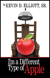 I'm a Different Type of Apple