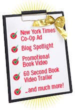 Holiday Book Marketing Bundle