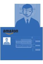 Amazon Author Profile Large