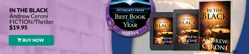 Featured Book banner