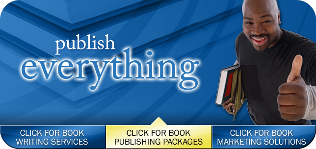 self publishing book publishing