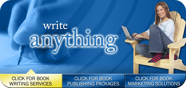 self publishing ghostwriting