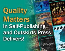 self publishing writing promotion