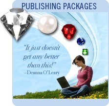 self publishing marketing