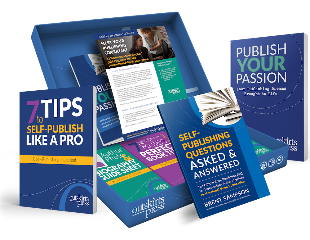 Publishing Kit