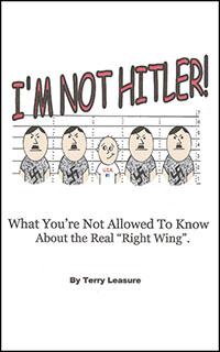 I'm Not Hitler!