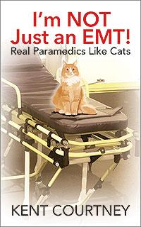 I'm NOT Just an EMT!