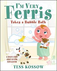 I'm Very Ferris Takes a Bubble Bath