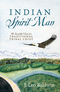 Indian Spirit Man