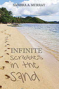 Infinite Scribbles In The Sand