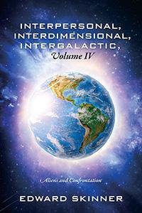 Interpersonal, Interdimensional, Intergalactic, Volume IV
