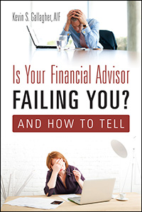 Is Your Financial Advisor Failing You?