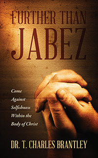 Further Than Jabez