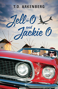 Jell-O and Jackie O