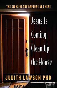 Jesus Is Coming, Clean Up the House