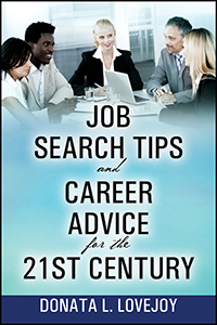 Job Search Tips and Career Advice for the 21st Century