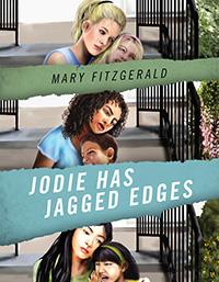Jodie Has Jagged Edges