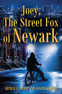 Joey, The Street Fox of Newark