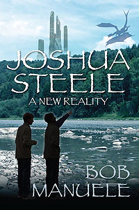 Joshua Steele: A New Reality