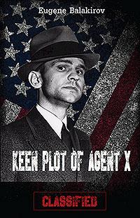 Keen Plot of Agent X