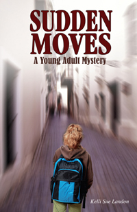 Sudden Moves book cover