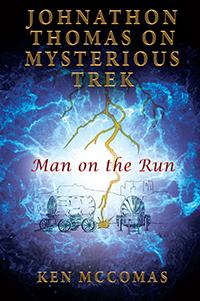 Johnathon Thomas on Mysterious Trek