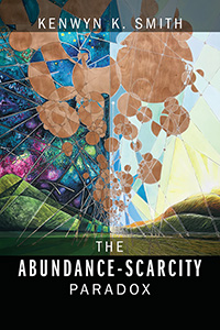 The Abundance-Scarcity Paradox